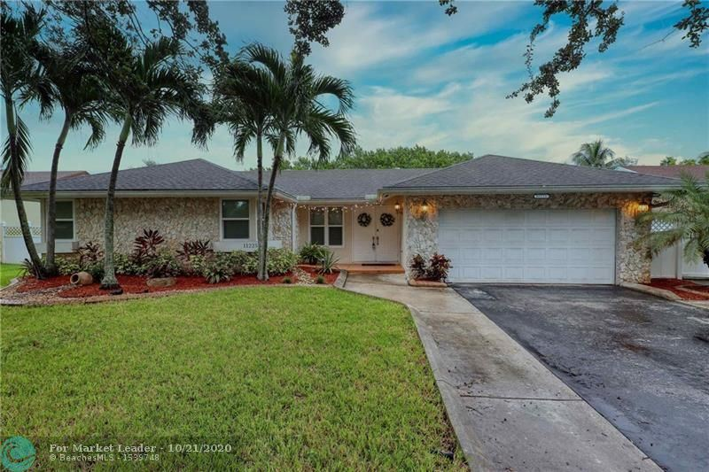 11225 NW 45th St, Coral Springs, FL 33065 - #: F10254935