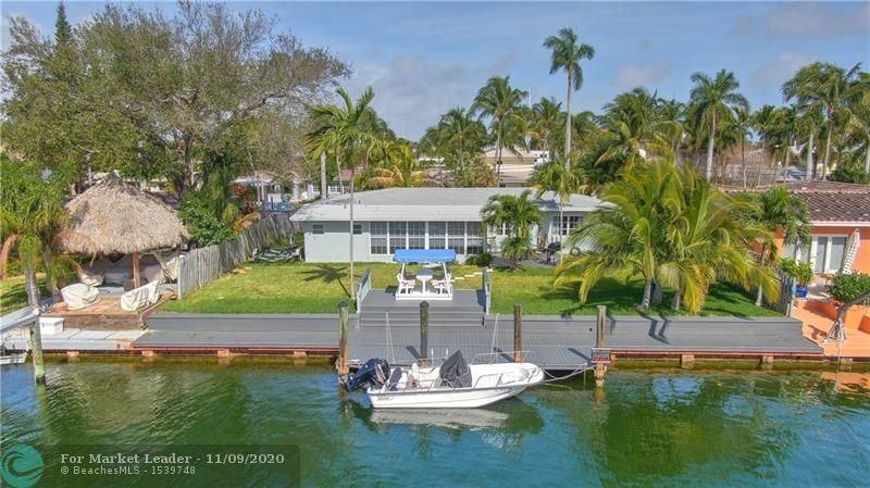 1612 SE 14th St, Fort Lauderdale, FL 33316 - #: F10257935