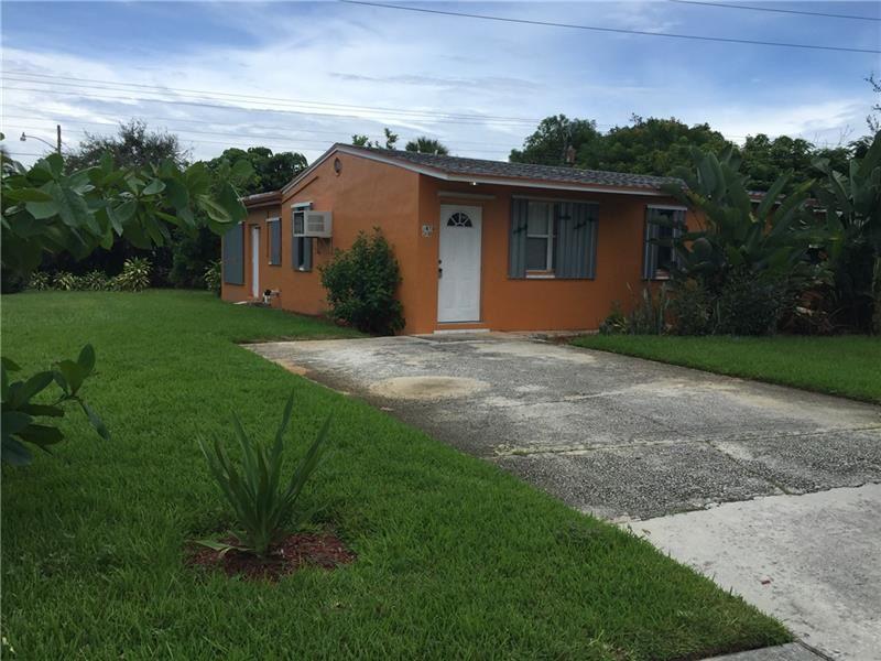 Photo of 3410 Avenue F, Riviera Beach, FL 33404 (MLS # F10270935)