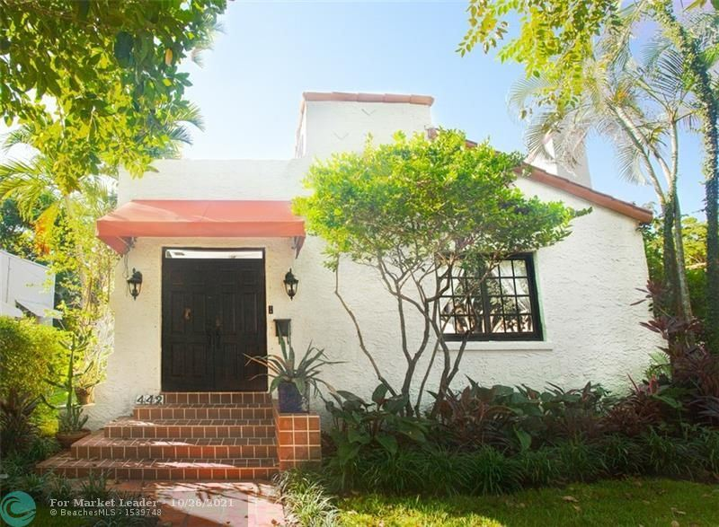 442 Majorca Ave, Coral Gables, FL 33134 - #: F10305935