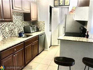 Photo of 610 Trace Cir #102, Deerfield Beach, FL 33441 (MLS # F10198936)