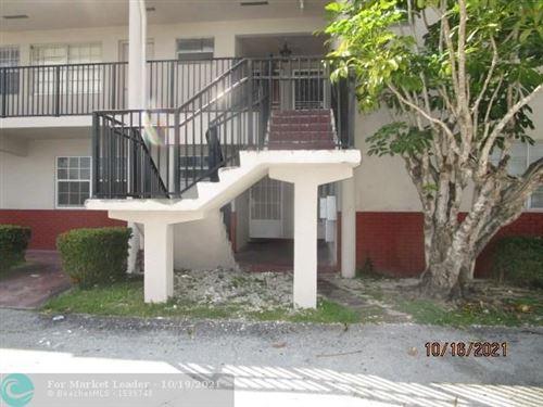 Photo of 20490 NW 7th Ave #8, Miami, FL 33169 (MLS # F10304936)