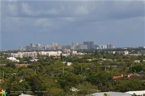 Tiny photo for 100 N Federal Hwy #PH1416, Fort Lauderdale, FL 33301 (MLS # F10178937)