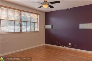 Tiny photo for 3965 NW 94th Ave #3965, Sunrise, FL 33351 (MLS # F10183937)