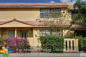 Photo for 3965 NW 94th Ave #3965, Sunrise, FL 33351 (MLS # F10183937)