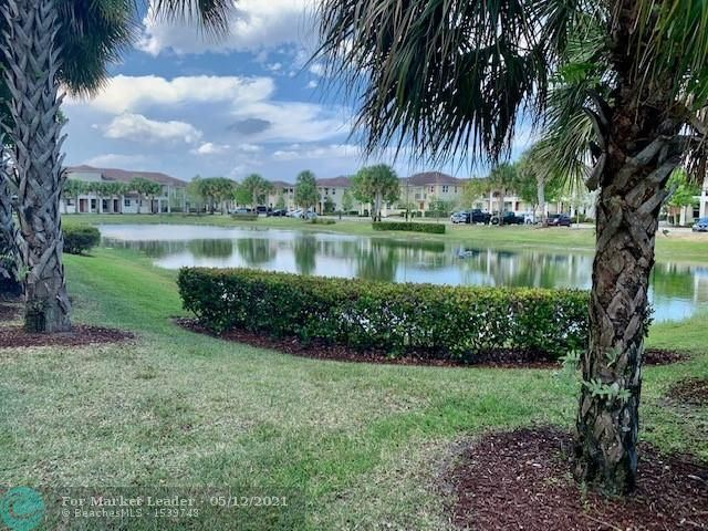Photo of 4651 Mimosa Ter #1208, Coconut Creek, FL 33073 (MLS # F10283937)