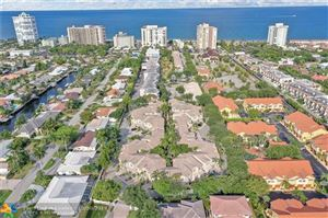Photo of 1900 Oceanwalk Ln #110, Lauderdale By The Sea, FL 33062 (MLS # F10198938)
