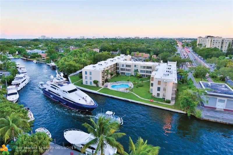 Photo for 601 N Rio Vista Blvd, Fort Lauderdale, FL 33301 (MLS # F10189938)