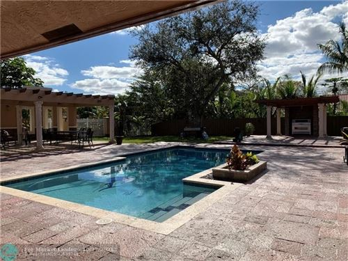 Photo of 9290 NW 14th Ct, Coral Springs, FL 33071 (MLS # F10305939)