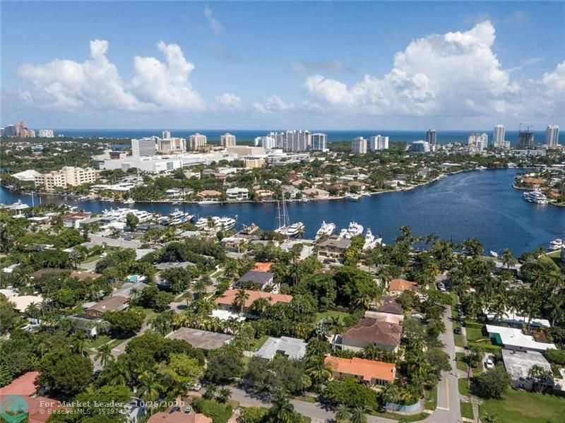 Photo of 730 NE 19th Ave, Fort Lauderdale, FL 33304 (MLS # F10252939)