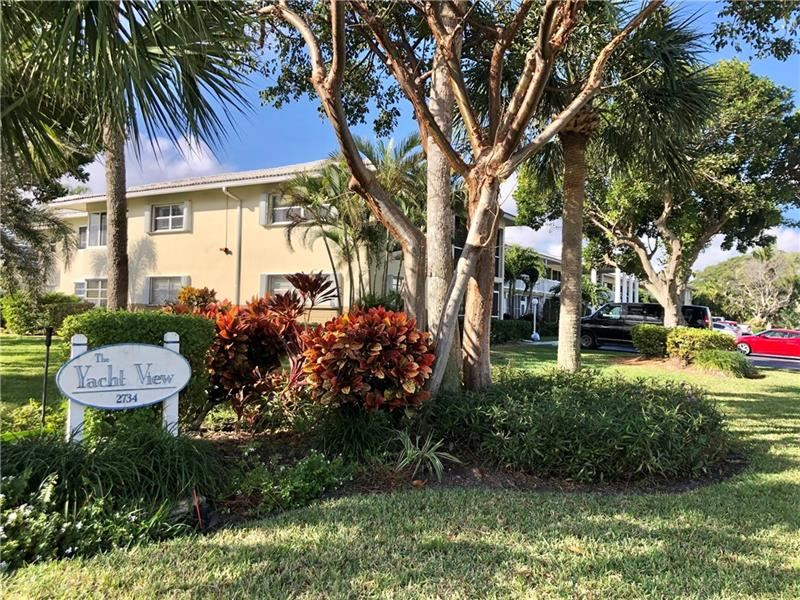 Photo of 2734 NE 27th Ct #7, Lighthouse Point, FL 33064 (MLS # F10255939)