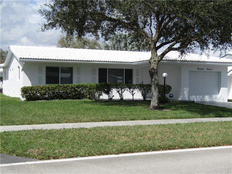 Photo of 1411 NW 90th Dr, Plantation, FL 33322 (MLS # F10271939)