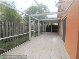 Tiny photo for 3229 NW 121ST AVE, Sunrise, FL 33323 (MLS # F10179940)