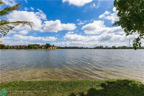 Photo of 1241 SW 109th Ave, Pembroke Pines, FL 33025 (MLS # F10220940)
