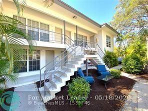 Photo of 1007 SE 2nd Ct #6, Fort Lauderdale, FL 33301 (MLS # F10226940)
