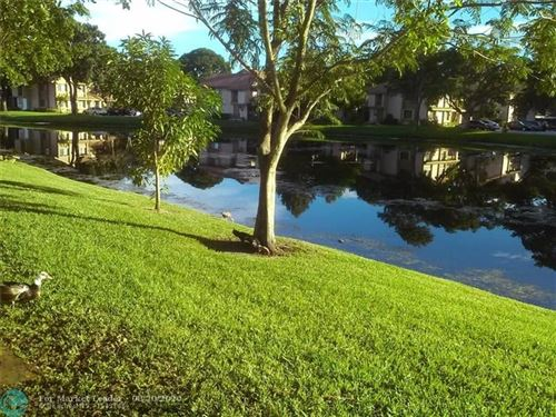 Photo of 9354 SW 1st St #204, Plantation, FL 33324 (MLS # F10244940)