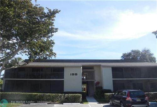 Photo of 195 Deer Creek Blvd #806, Deerfield Beach, FL 33442 (MLS # F10254940)