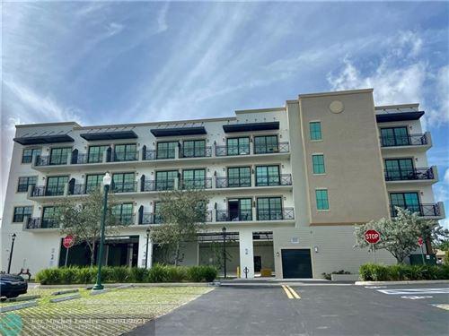 Photo of 4100 Davie Rd #305, Davie, FL 33314 (MLS # F10268940)
