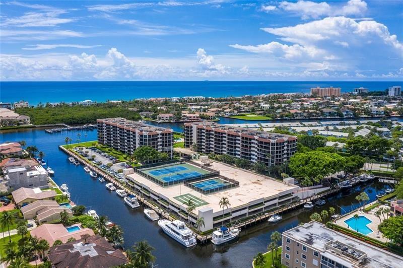 899 Jeffery St #109, Boca Raton, FL 33487 - MLS#: F10269940