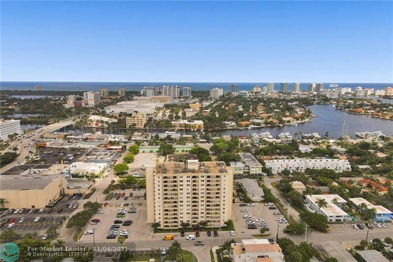 900 NE 18th Ave #804, Fort Lauderdale, FL 33304 - #: F10296940