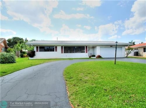 Photo of 5773 NE 17th Ter, Fort Lauderdale, FL 33334 (MLS # F10249941)