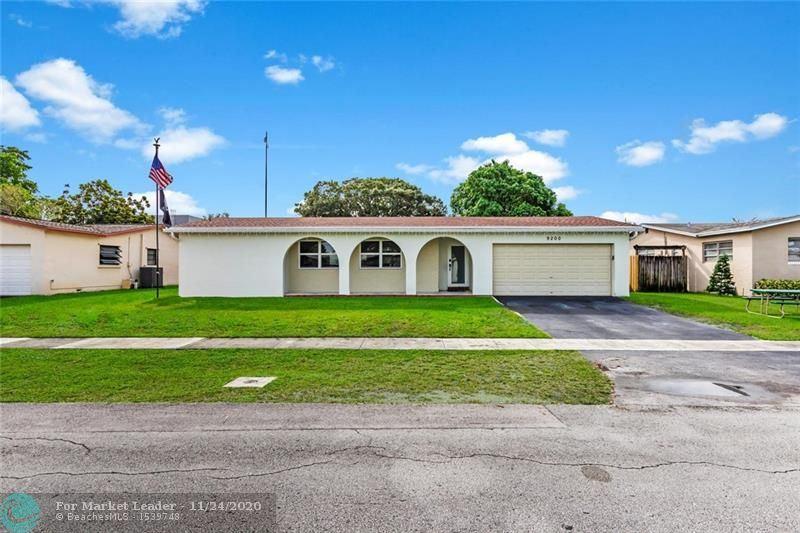 9200 SW 56th St, Cooper City, FL 33328 - #: F10207941