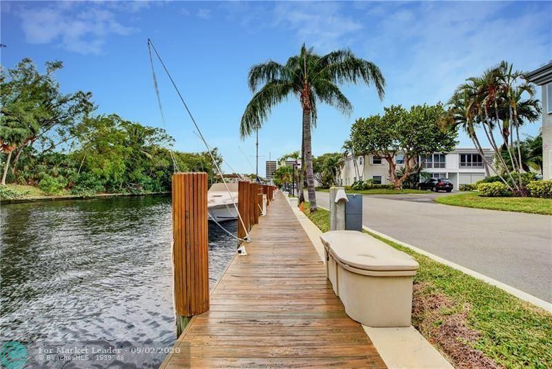 6395 Bay Club Dr #1, Fort Lauderdale, FL 33308 - #: F10246941