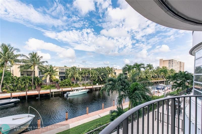 3051 NE 48th St #204, Fort Lauderdale, FL 33308 - #: F10265941