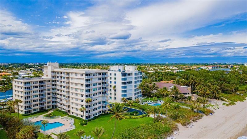 1069 Hillsboro Mile #903, Hillsboro Beach, FL 33062 - MLS#: F10273941