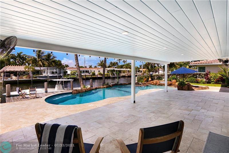 Photo of 2820 NE 8th Ct, Pompano Beach, FL 33062 (MLS # F10293941)