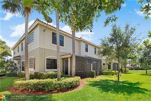 Tiny photo for 10807 NW 73rd Ct #10807, Parkland, FL 33076 (MLS # F10171942)