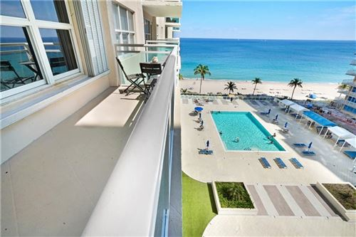 Photo of 3900 Galt Ocean Drive #704, Fort Lauderdale, FL 33308 (MLS # F10272942)