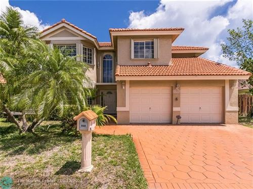 Photo of 11531 SW 10th St, Pembroke Pines, FL 33025 (MLS # F10283942)
