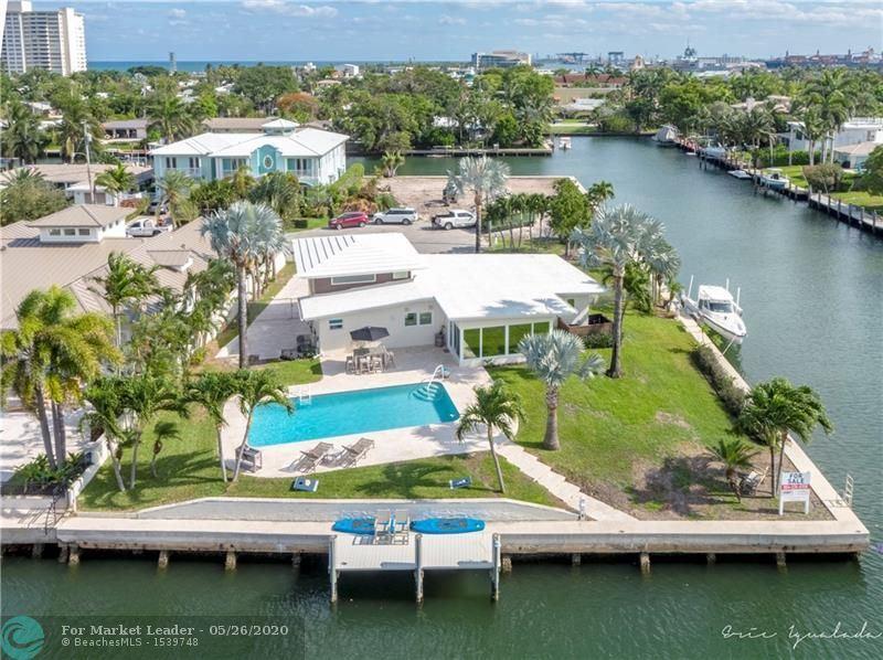 2601 GRACE DR, Fort Lauderdale, FL 33316 - #: F10228942