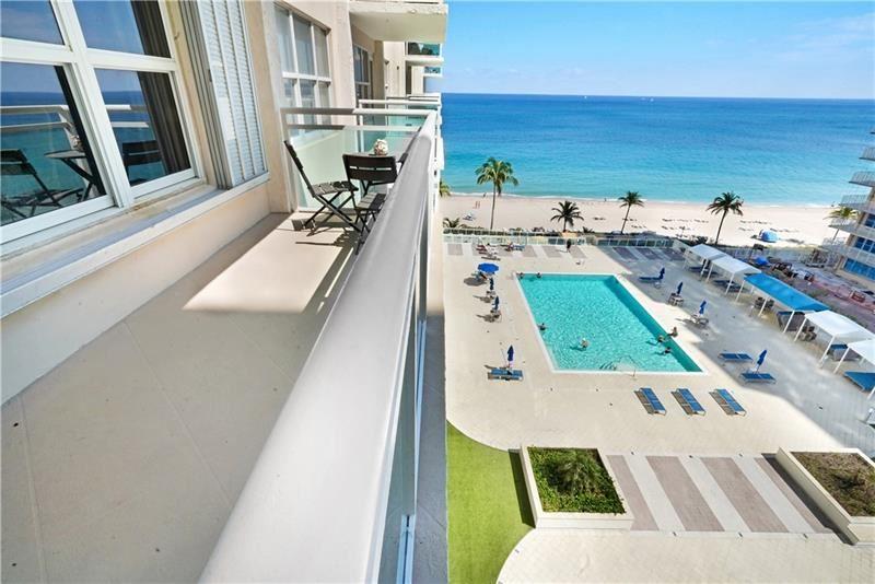 Photo of 3900 Galt Ocean Drive #704, Fort Lauderdale, FL 33308 (MLS # F10272942)