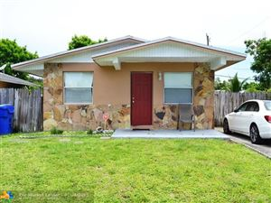 Photo of Listing MLS f10185943 in 5617 SW 39th St West Park FL 33023