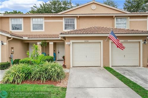 Photo of Listing MLS f10228943 in 16260 Sierra Palms Drive Delray Beach FL 33484