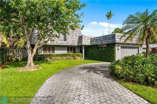 Photo of 1229 Cordova Rd, Fort Lauderdale, FL 33316 (MLS # F10230943)