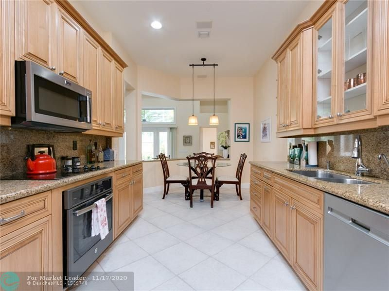 Photo of 4632 Seagrape Dr #., Lauderdale By The Sea, FL 33308 (MLS # F10257943)