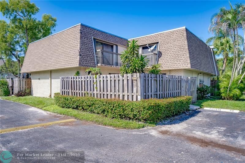 8209 SW 23rd Ct #C, North Lauderdale, FL 33068 - #: F10258943