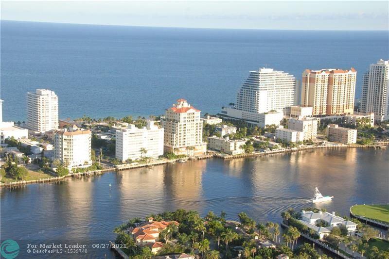 209 N Birch Rd #602, Fort Lauderdale, FL 33304 - #: F10268943
