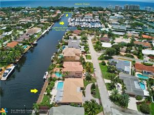 Photo of Listing MLS f10187944 in 2601 NE 43rd St Lighthouse Point FL 33064