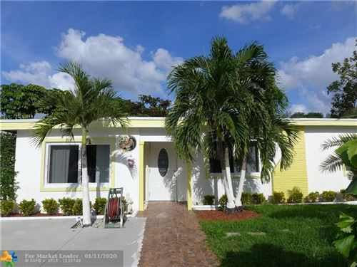 Photo of Listing MLS f10204944 in 23 Miami Gardens Rd West Park FL 33023