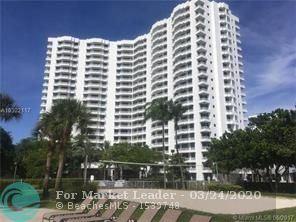 Photo of 3300 NE 192nd St #1616, Aventura, FL 33180 (MLS # F10222944)