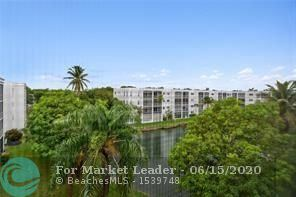 Photo of 604 NE 2nd St #421, Dania Beach, FL 33004 (MLS # F10233944)