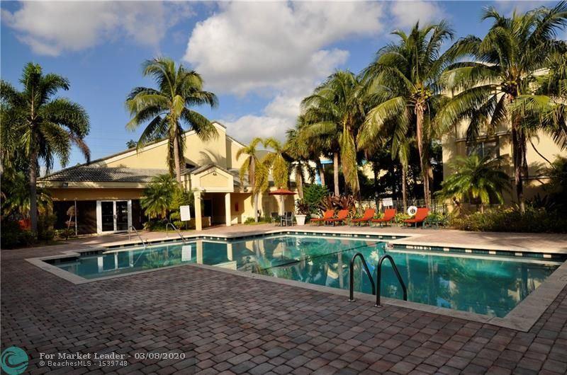 5628 Rock Island Rd #182, Tamarac, FL 33319 - #: F10212944