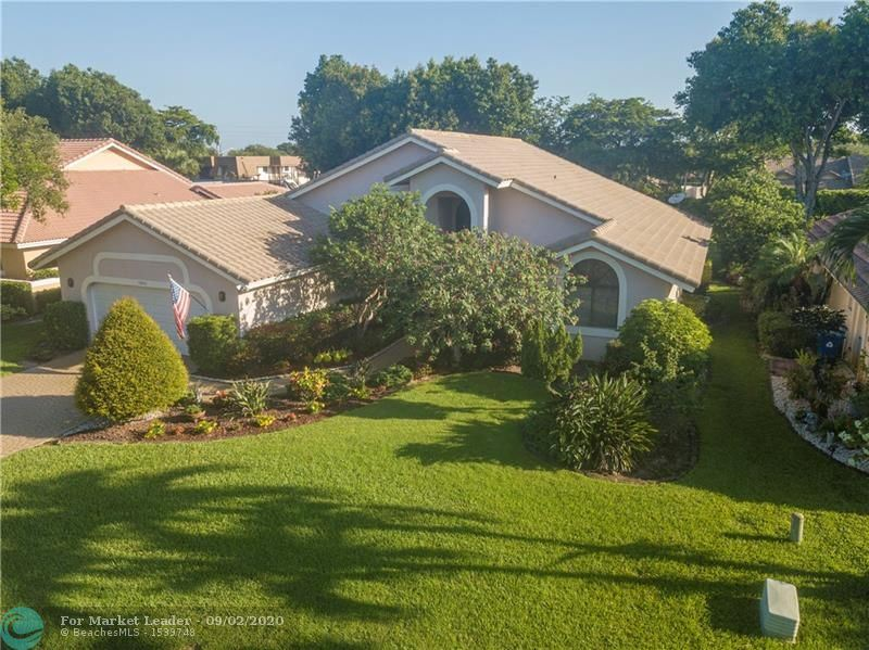 12111 Classic Dr, Coral Springs, FL 33071 - #: F10245944