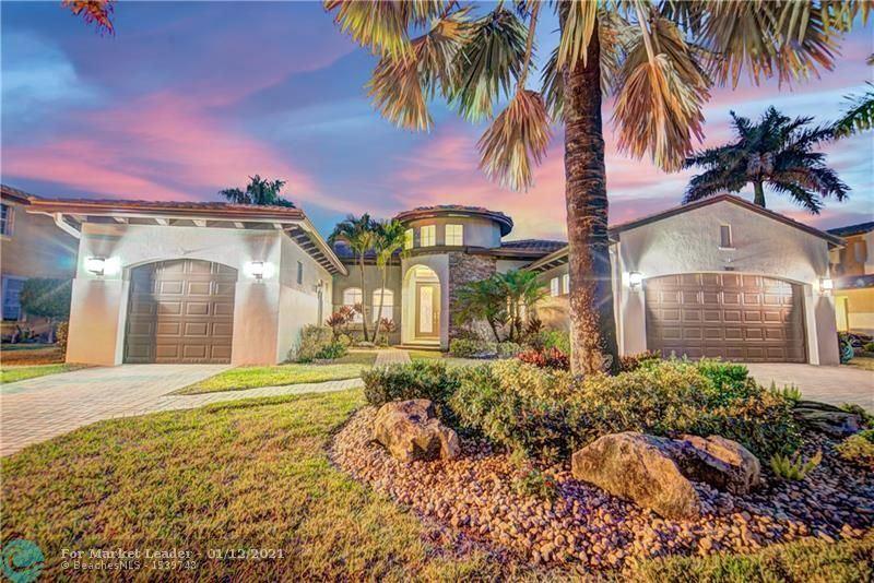 7838 NW 111th Way, Parkland, FL 33076 - #: F10265944