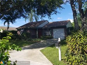Photo of 8437 Rural Ln, Boca Raton, FL 33433 (MLS # F10192945)