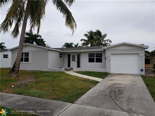 Photo of Listing MLS f10214945 in 6564 NW 1st St Margate FL 33063